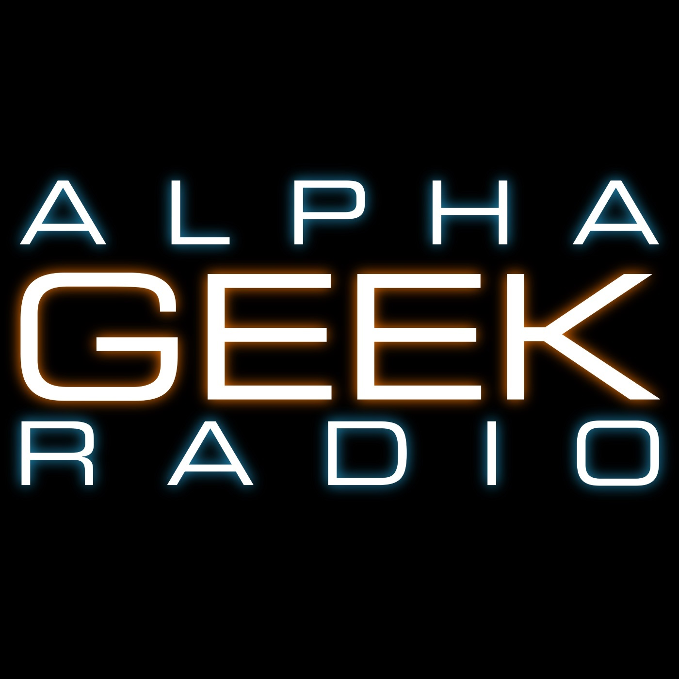 Alpha Geek Radio - The Podcast