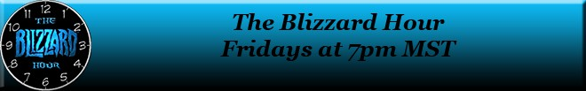 The Blizzard Hour